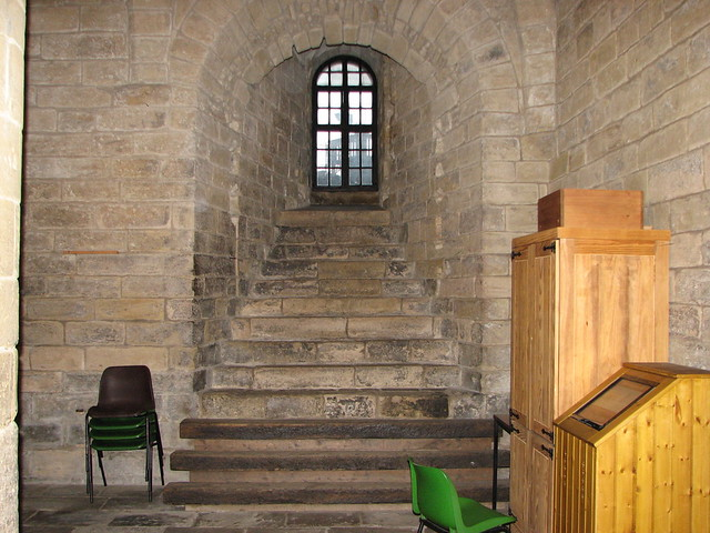 Inside The Castle Keep (interior) - Newcastle | Inside The ...