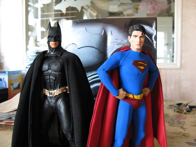 batman begins amp superman returns 2 matthew flickr