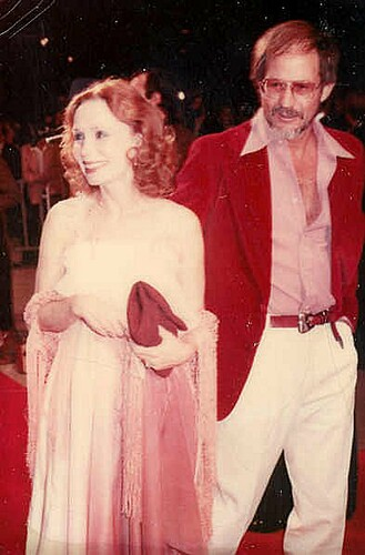 Katherine Helmond Katherine Helmond At The Premiere Of