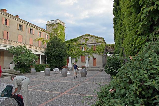 Hotel Peyriac De Mer