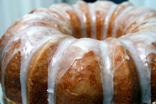 Ina Garten Lemon Cake Bundt Pan