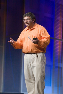 Hal Stern Speaks at CEC 2006 I | by Lou Springer