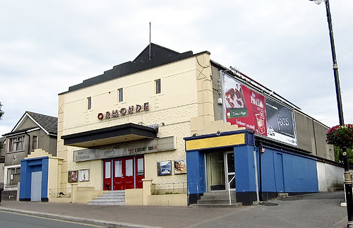 Ormonde Cinema Arklow Wicklow Ireland | by irishcine