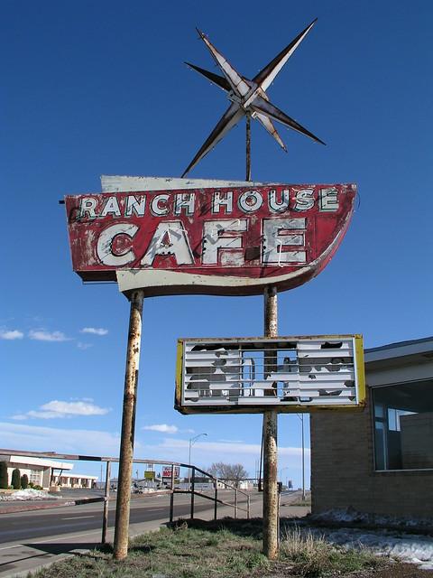 Ranch House Cafe De Queen Ar