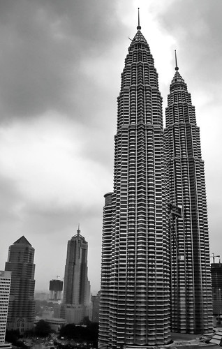Towering | by Stuck in Customs