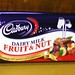 Cadbury's Fruit & Nut