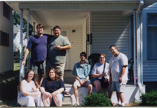 The Black Swamp Crew, 2002