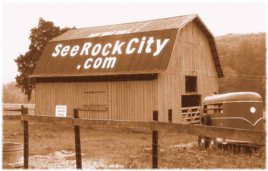 Www Seerockcity Com I Love How This Self Made Quot Old Timey