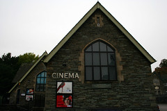 Cinema in Ambleside. Really. | by Marian & Beata Lacko