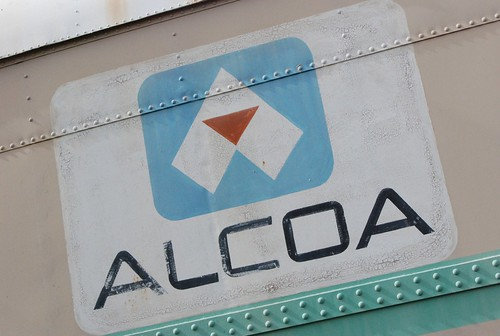 Alcoa Car | by hyku