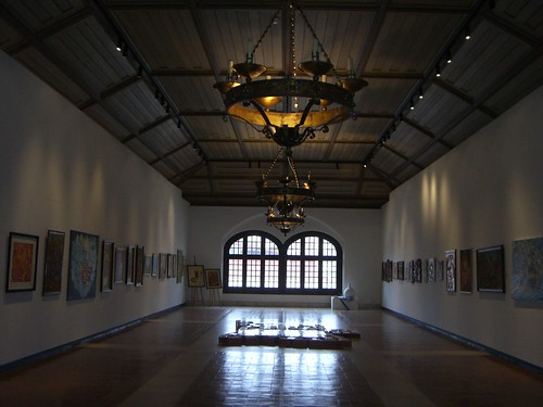 Exhibition Room D : Exhibition room palácio d manuel Évora portugal flickr