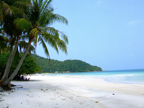 how to get to phu quoc from australia