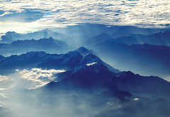 Alps Soaring 1 | by Erin Butler
