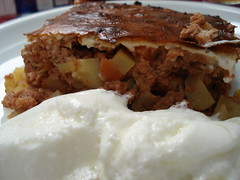 moussaka bulgare | by bloggyboulga