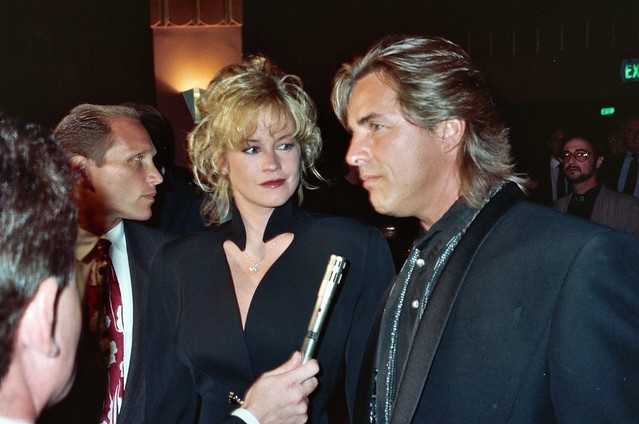 Melanie Griffith Don Johnson Flickr Photo Sharing
