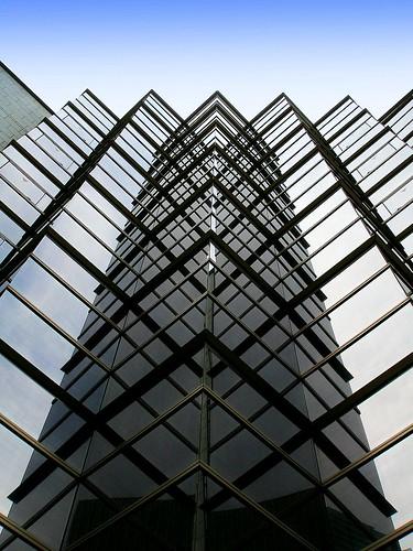 Geometric Building 1 Tanakawho Flickr