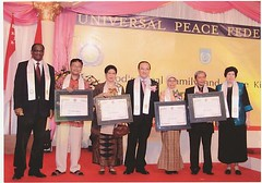 Ambasador For Peace | by achmad.mubarok