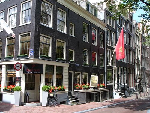Hotel Pulitzer Amsterdam Fruhstuck