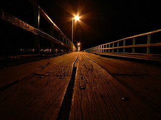 the old boardwalk | by David Cosgrove