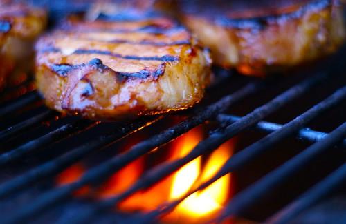 Tonight's Dinner: Pork Chops   Flickr - Photo Sharing!
