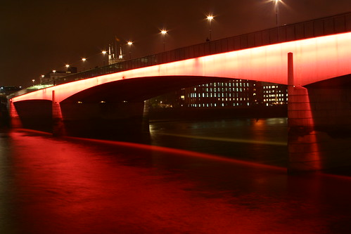 London Bridge | by blech​