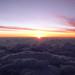 evening sun from plane2
