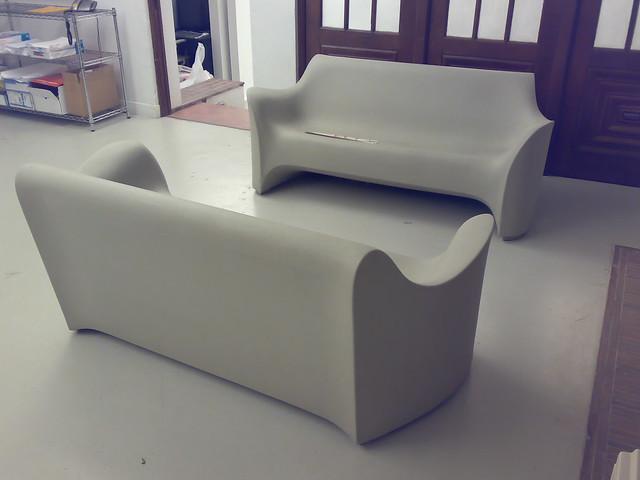philippe starck plastic sofa cranbrook taken at 6 09 flickr photo sharing. Black Bedroom Furniture Sets. Home Design Ideas