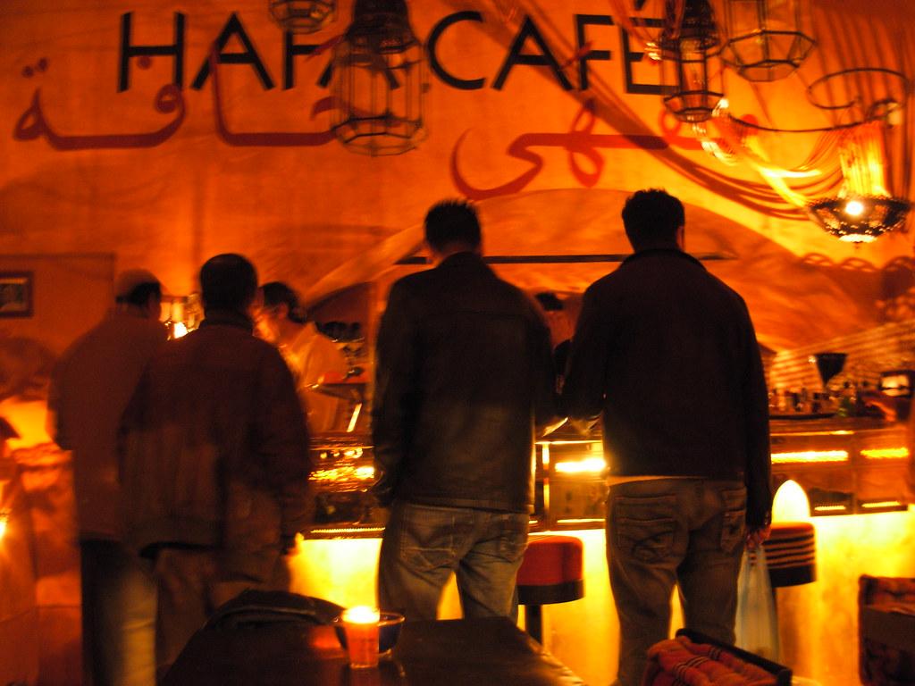 Cafe Bar Menta