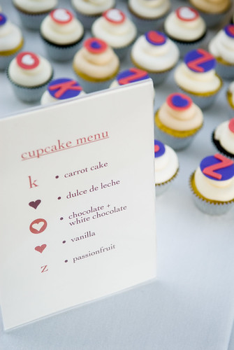 Cupcake Menu | by karinder