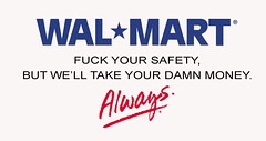 Wal Mart | by J from the UK