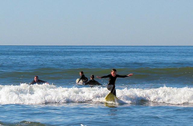 Manresa State Beach Camping Reviews