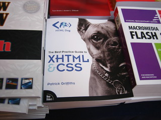 HTML Dog: the book | by adactio