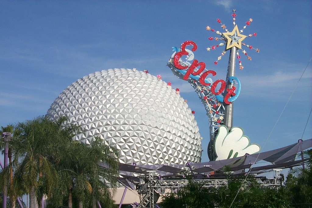 Disney World Epcot S Food And Wine Festival