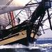 Topsail Schooner Pride of Baltimore ll Sailing Brest France