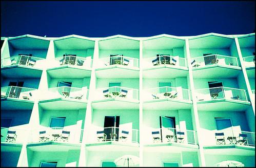 Volo E Hotel Per Barcellona