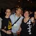 Andrew K, me, John Allsopp, Gian, Jacqui