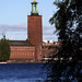 Stockholm City Hall 01