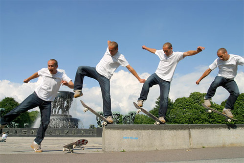 Skate-zo-phrenia | by Photocritic.org