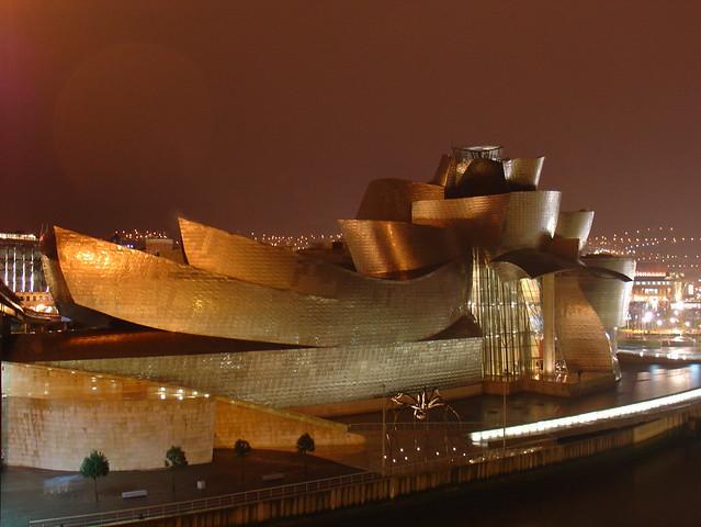 Guggenheim Bilbao 2