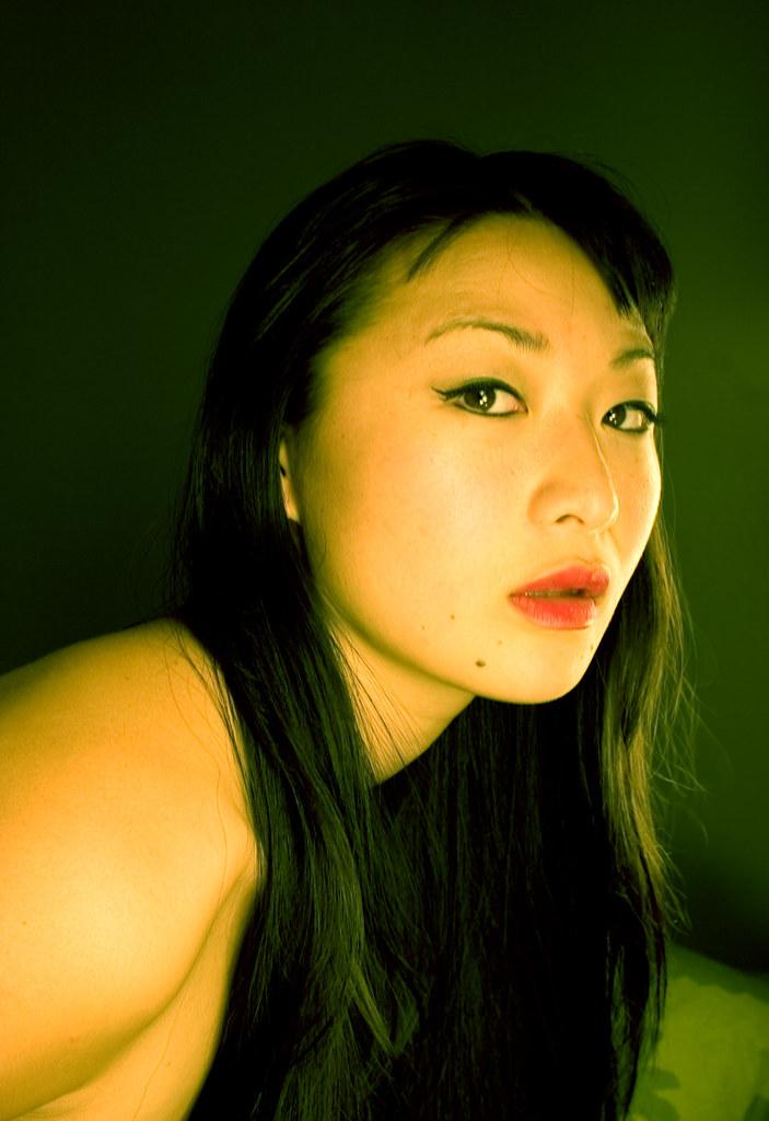 Lena Lang naked 111
