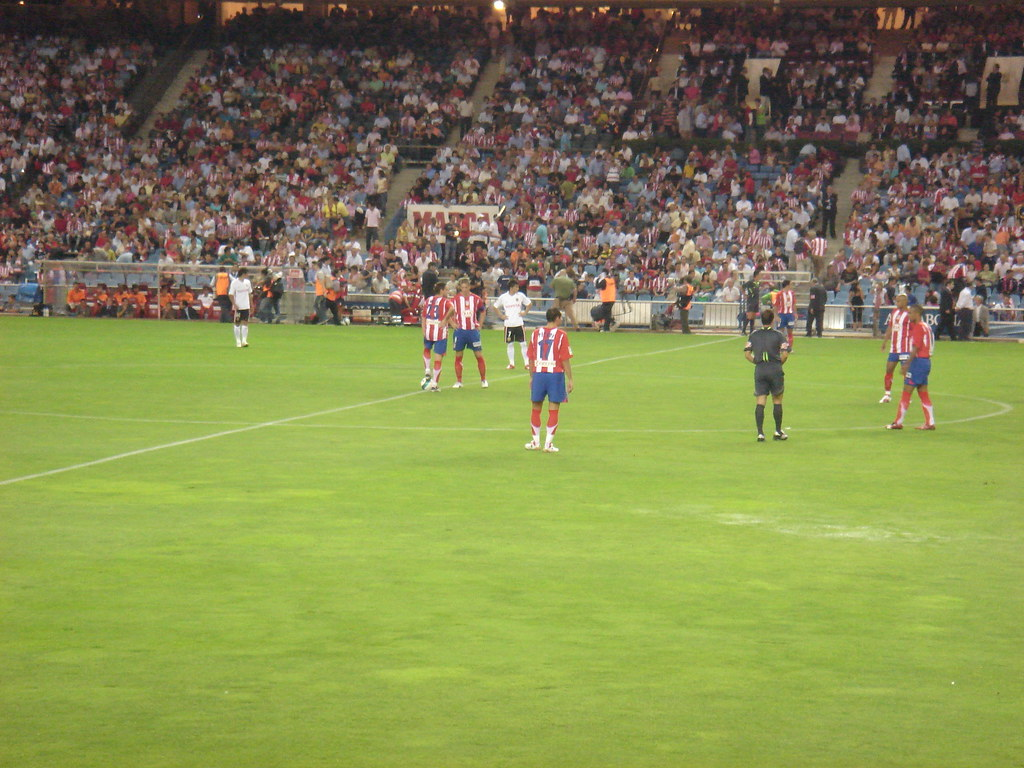 Image Result For Valencia Atletico Madrid