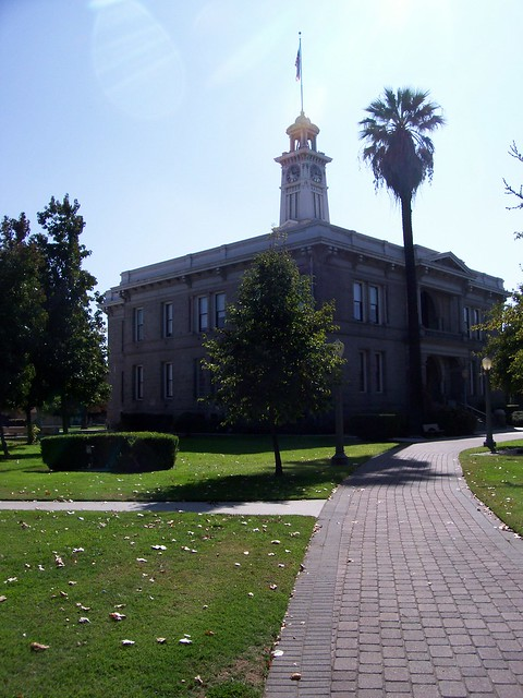 Fresno Museum Of Natural History