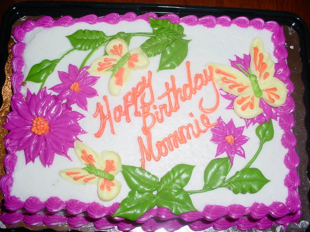 Image Result For Rom Birthday Cake