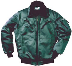 Fristads pilot jacket