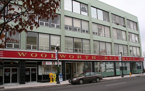 Woolworth | by simply Sha*