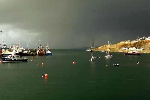 Mallaig   (west of Scotland) | by Nicolas Valentin