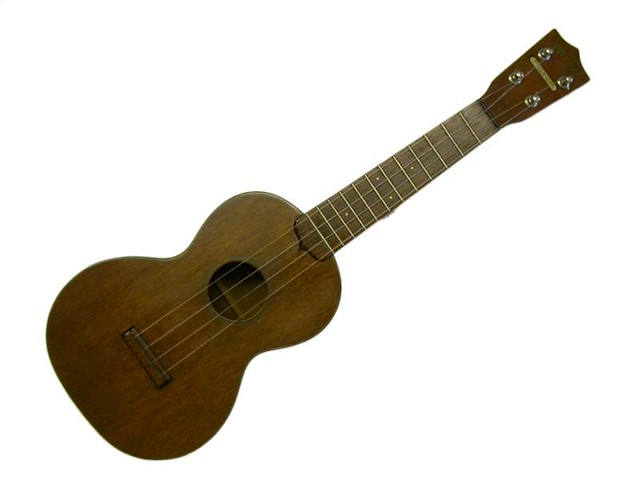 Ukulele Company With The Letter K In Its Name