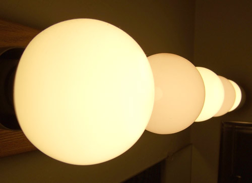 Fluorescent Light Bulbs