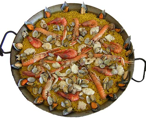 paella | by VRoig