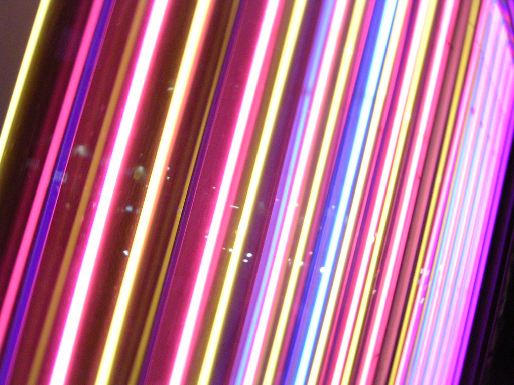 3d neon cruises wall - photo #28